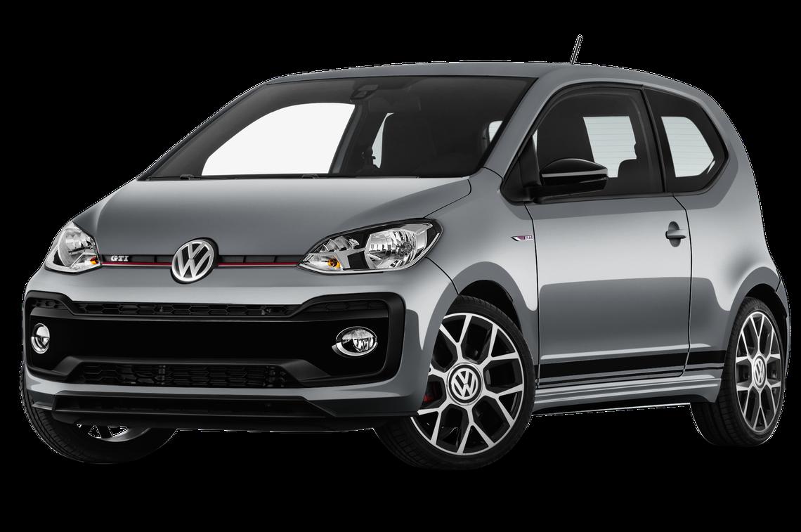VW up GTI