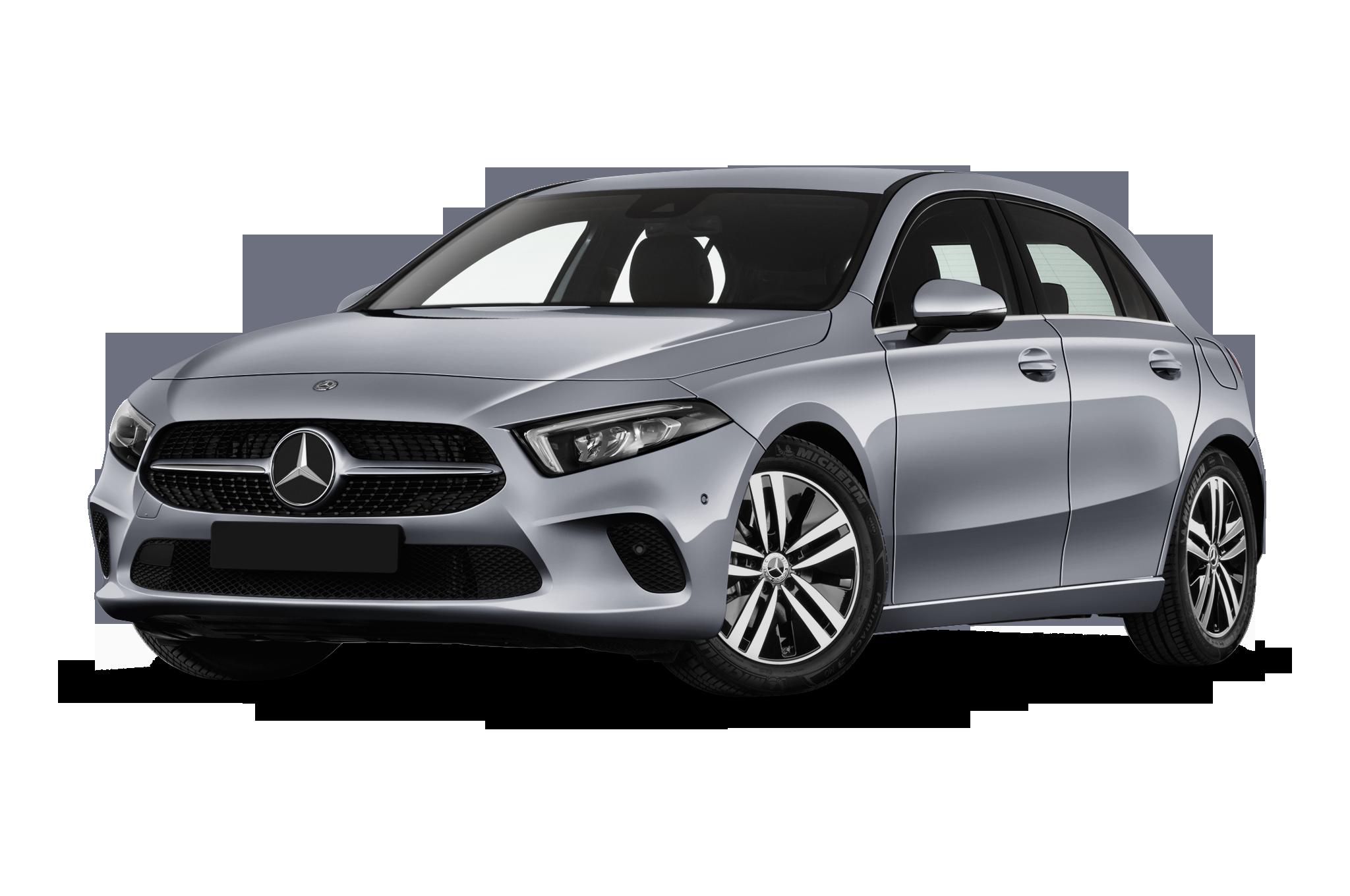 Mercedes A-Klasse Plug-in